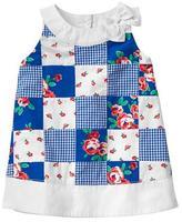 Gymboree Patchwork Dress