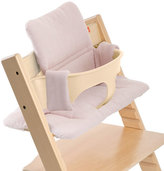 Stokke Tripp Trapp®; Seat Cushion, Pink Tweed