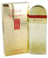 Elizabeth Arden Red Door Shimmer by Women Eau De Parfum Spray 3.4 oz