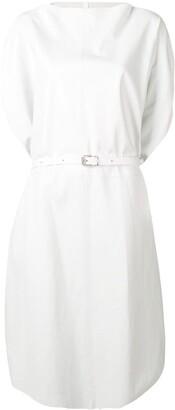 MM6 MAISON MARGIELA Belted Dress