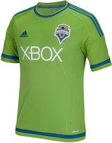 adidas Men's Seattle Sounders Wordmark MLS Jersey