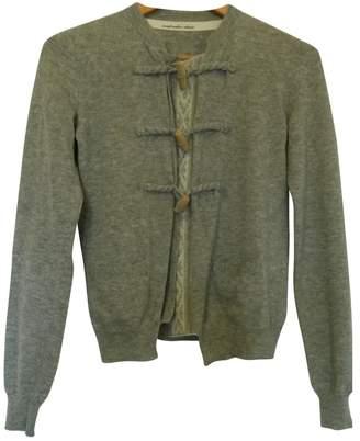 Coast Weber & Ahaus Grey Wool Knitwear for Women