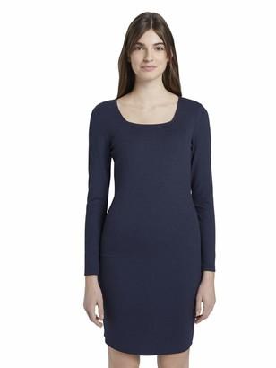 Tom Tailor Women's Bodycon Dress