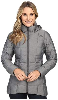 The North Face Transit Jacket II (TNF Medium Grey Heather) Women's Coat