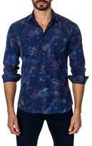 Jared Lang Printed Shirt