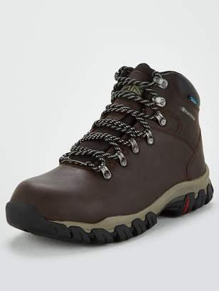 Karrimor Mendip 3 Leather Weathertite Boot