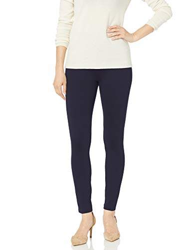 Lysse Women's Laura Seamed Ponte Legging
