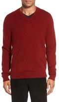 Vince Men's Cashmere V-Neck Sweater