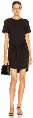 Veronica Beard Bernice Dress in Black | FWRD
