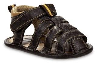 Joseph Allen Strap Detail Fisherman Sandals (Infant Boys)