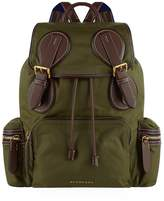 Burberry Buckled Rucksack