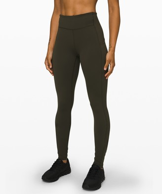 """Lululemon Speed Up Tight *Online Only Tall 31"""""""