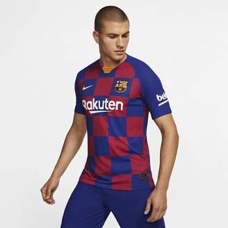 Nike Men's Soccer Jersey FC Barcelona 2019/20 Vapor Match Home