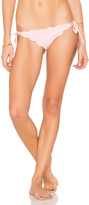 Marysia Swim Mott Side Tie Bottom