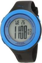Puma PU910961005 Men's Black Digital watch With Grey Dial
