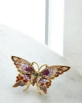 Jay Strongwater Medium Butterfly Figurine