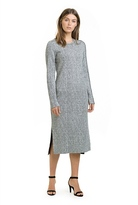 Country Road Heathered Jersey Dress