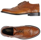 Thompson Lace-up shoe