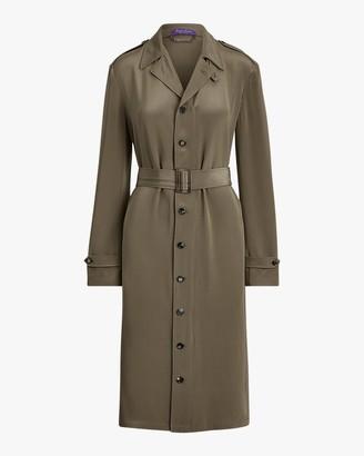 Ralph Lauren Collection Ansley Dress