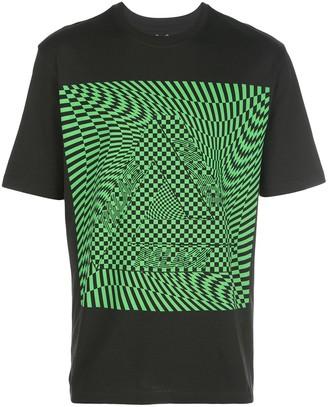 Palace graphic print T-shirt