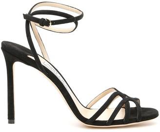 Jimmy Choo Mimi Sandals 100
