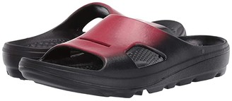 Spenco Fusion 2 Slide Fade (Red) Women's Sandals