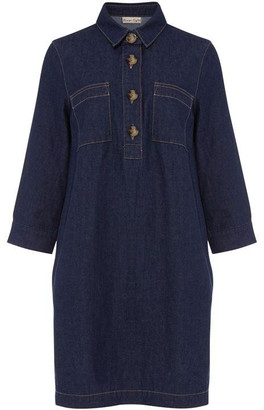 Phase Eight Kirsty Denim Dress