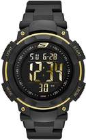 Skechers Men's SR1019 Digital Display Quartz Watch