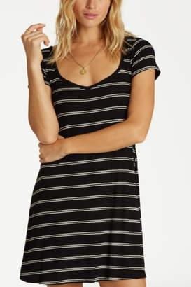 Billabong Right Away T-Shirt Dress