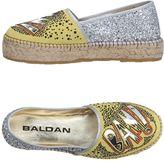 Baldan Espadrilles - Item 11250648