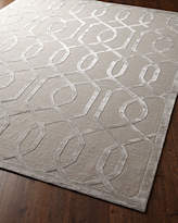 Exquisite Rugs Eddy Ray Rug, 10' x 14'