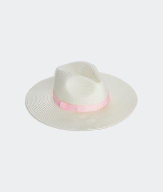Vineyard Vines Palm Beach Lately Straw Hat