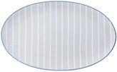 Vista Alegre Orquestra Small Oval Platter