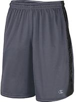 Champion Men's Vapor PowerTrain Knit Shorts (2 Pairs)