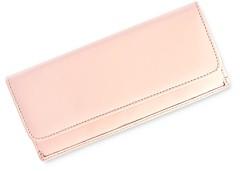 ROYCE New York Leather Rfid Blocking Clutch Wallet
