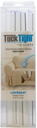 Sure Fit Loveseat Tuck Tight for Slipcovers