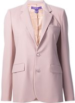 Ralph Lauren 'Yvette' jacket - women - Elastodiene/Wool - 6
