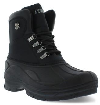 Khombu Laken Duck Boot