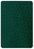 MAiSON TAKUYA Ostrich iPad Mini Sleeve