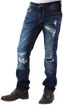 Earl Jean Men's Nathaniel Slim Jeans