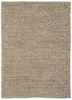 Houseology Collection Abacus Small Rug - Taupe