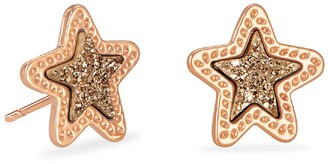 Kendra Scott Jae Star Stud Earrings