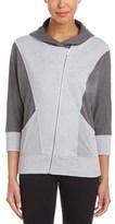 Betsey Johnson Iridescent Jacket.