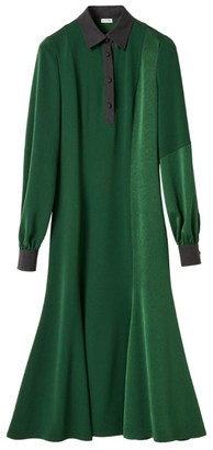 Loewe Shearling Wool Jacket