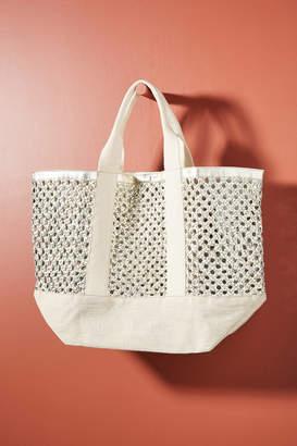 Latico Leathers Greta Tote Bag