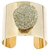Blydesign Seal Pyrite Cuff