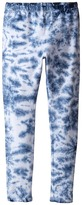 Splendid Littles Always Tie-Dye Leggings Girl's Casual Pants