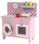 My 1st Years Mini Play Kitchen, Pink