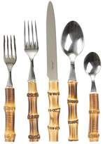 Juliska Natural Bamboo 5-Piece Place Setting