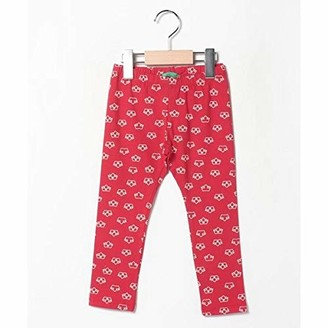 United Colors of Benetton (Z6ERJ) Girls Leggings